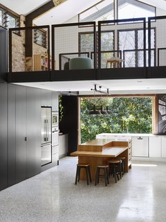 A Brisbane Architect Designs a Light-Filled Addition For Her Brother - Photo 3 of 8 -