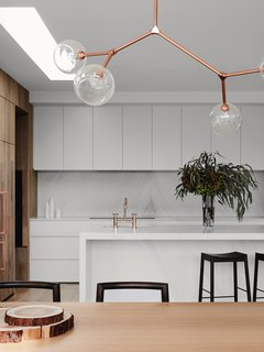 A Run-Down Melbourne Bungalow's Makeover Embraces Light and Family Life - Photo 7 of 10 -