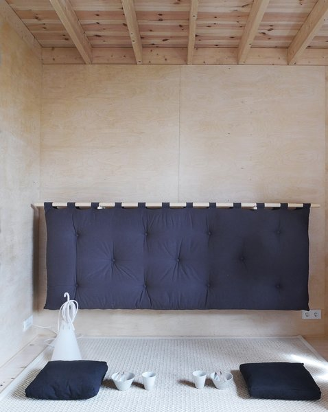 Unwind in a Simple Swedish Cabin With a Meditative Lookout on the Roof - Photo 2 of 7 -