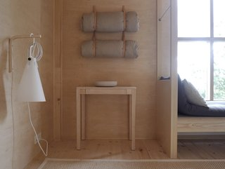 Unwind in a Simple Swedish Cabin With a Meditative Lookout on the Roof - Photo 3 of 7 -