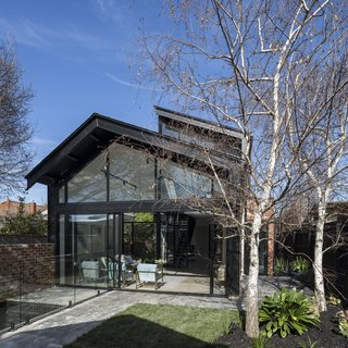A Progressive Melbourne Development Company Helps Facilitate an Exquisite Home Renovation - Photo 3 of 12 -