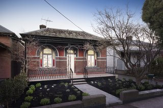 A Progressive Melbourne Development Company Helps Facilitate an Exquisite Home Renovation - Photo 2 of 12 -