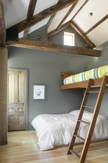 A Maine Farmhouse Built With Salvaged Materials - Photo 8 of 10 -