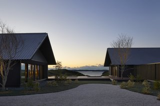 A Sleek Resort in a Japanese National Park Reinterprets Tradition - Photo 7 of 9 -