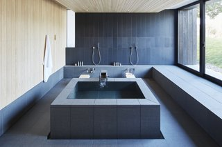 A Sleek Resort in a Japanese National Park Reinterprets Tradition - Photo 6 of 9 -