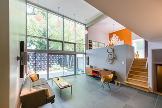 Snag This Rare International Style Home in Washington, D.C. - Photo 3 of 13 -