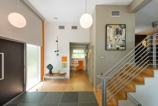 Snag This Rare International Style Home in Washington, D.C. - Photo 1 of 13 -