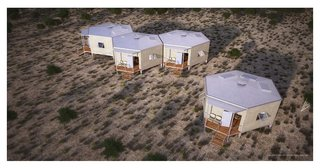 7 Inspiring Solutions For Disaster Relief Housing - Photo 6 of 26 -