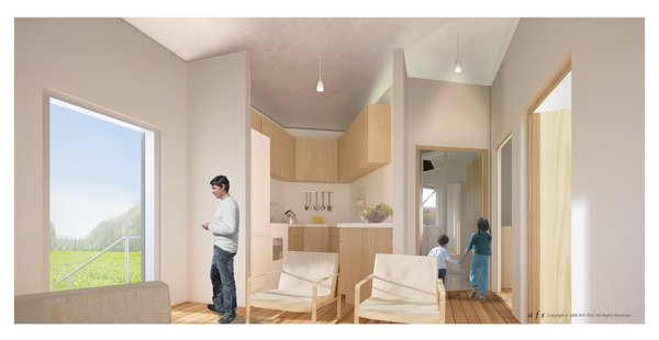 7 Inspiring Solutions For Disaster Relief Housing - Photo 9 of 26 -