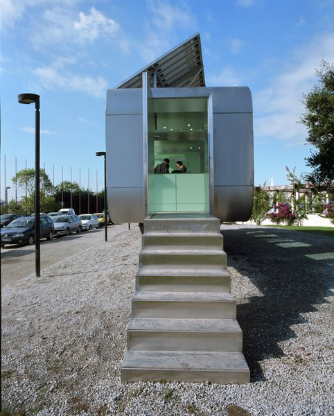 7 Inspiring Solutions For Disaster Relief Housing - Photo 11 of 26 -