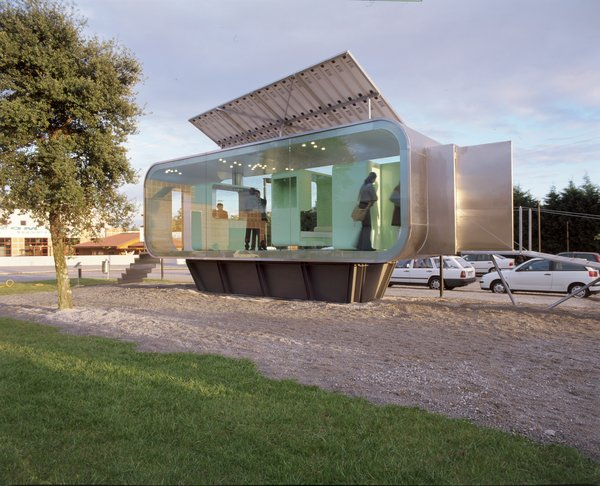 7 Inspiring Solutions For Disaster Relief Housing - Photo 10 of 26 -