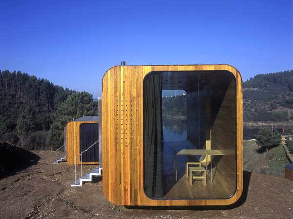 7 Inspiring Solutions For Disaster Relief Housing - Photo 14 of 26 -