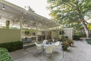 A Midcentury Gem by a Famed Indiana Architect Offered at $450K - Photo 9 of 10 -
