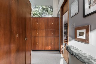 A Midcentury Gem by a Famed Indiana Architect Offered at $450K - Photo 8 of 10 -