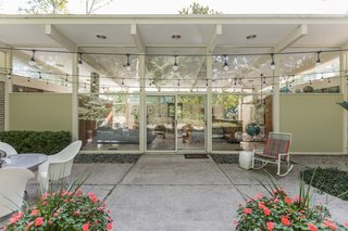 A Midcentury Gem by a Famed Indiana Architect Offered at $450K - Photo 10 of 10 -