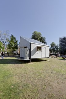7 Inspiring Solutions For Disaster Relief Housing - Photo 25 of 26 -
