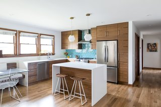 What's the Most Overlooked Feature When Planning a Kitchen Renovation? - Photo 12 of 17 -