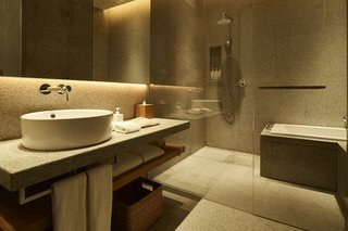 Be the First to Stay in the New Muji Hotel in Shenzhen - Photo 7 of 10 -