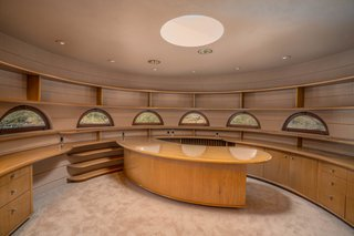 The Last House Designed by Frank Lloyd Wright Hits the Market at $3.25M - Photo 9 of 14 -
