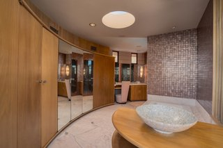The Last House Designed by Frank Lloyd Wright Hits the Market at $3.25M - Photo 14 of 14 -