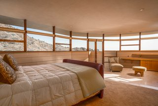 The Last House Designed by Frank Lloyd Wright Hits the Market at $3.25M - Photo 12 of 14 -