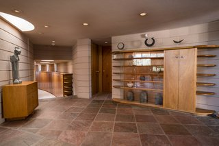 The Last House Designed by Frank Lloyd Wright Hits the Market at $3.25M - Photo 3 of 14 -