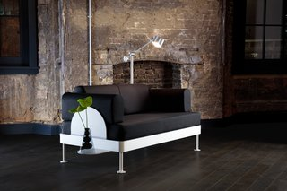 Tom Dixon's New Furniture Collaboration With IKEA Warmly Welcomes Hacks