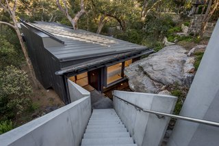 An Arresting Australian Abode by Glenn Murcutt Needs a Buyer
