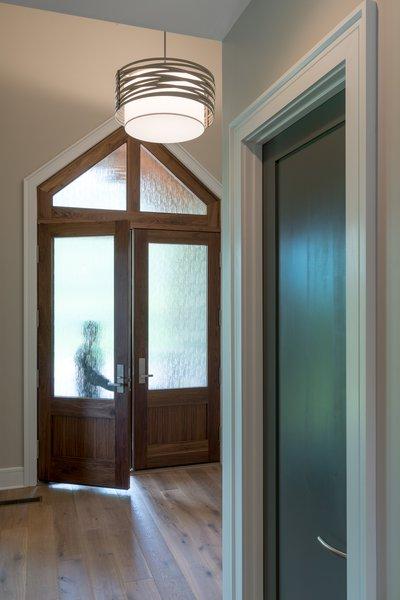 Photo 9 of Mountain Craftsman Meets Modern modern home