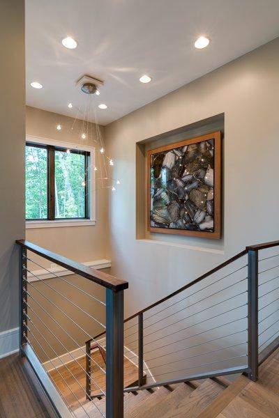 Photo 19 of Mountain Craftsman Meets Modern modern home