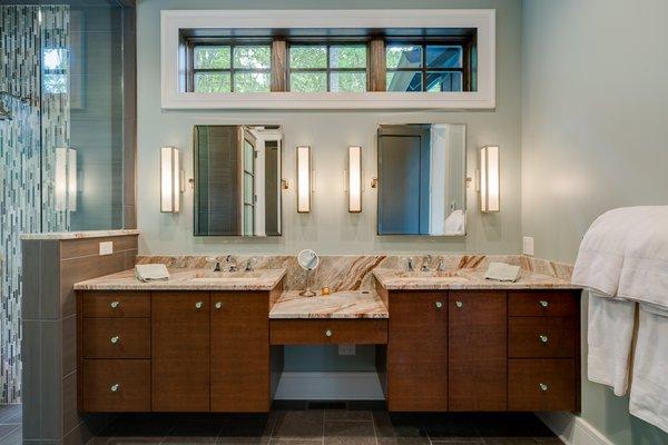 Photo 17 of Mountain Craftsman Meets Modern modern home