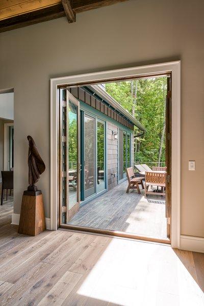 Photo 7 of Mountain Craftsman Meets Modern modern home