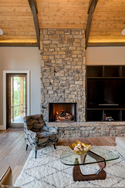 Photo 11 of Mountain Craftsman Meets Modern modern home