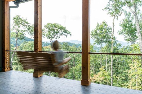 Photo 6 of Mountain Craftsman Meets Modern modern home
