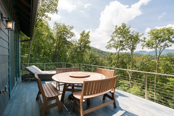 Photo 8 of Mountain Craftsman Meets Modern modern home