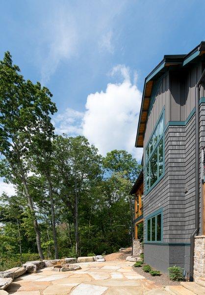 Photo 10 of Mountain Craftsman Meets Modern modern home