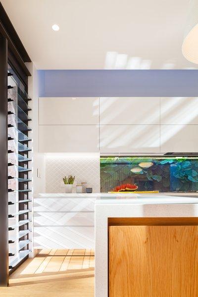 Kitchen Detail Photo 9 of Castlecrag House modern home