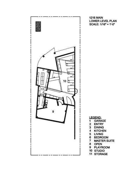 Photo 20 of metalHOUSE(2) modern home