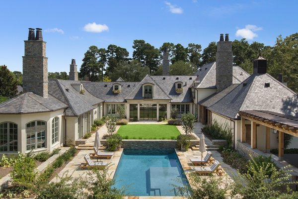 Photo 5 of Pierremont Estate modern home