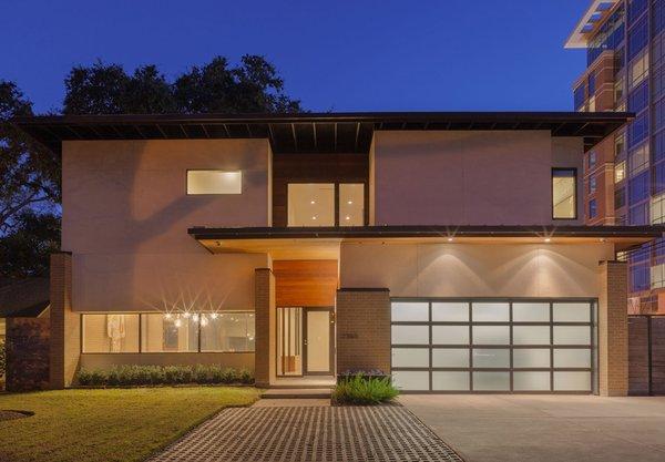 Photo 2 of Tangley modern home