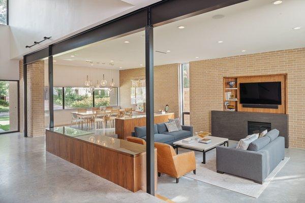 Photo 5 of Tangley modern home