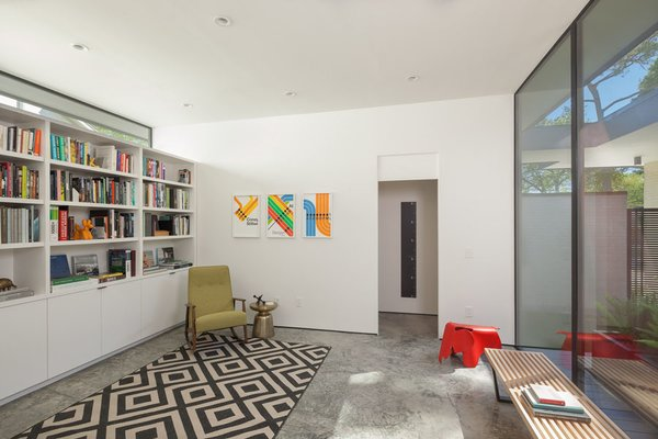 Flex Room Photo 16 of Pavilion Haus modern home