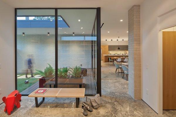 Flex Room Photo 5 of Pavilion Haus modern home