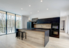 Kitchen and Dining Room Photo 10 of The Raven Home modern home