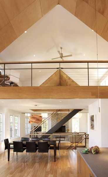 Photo  of Lake Geneva Cottage modern home