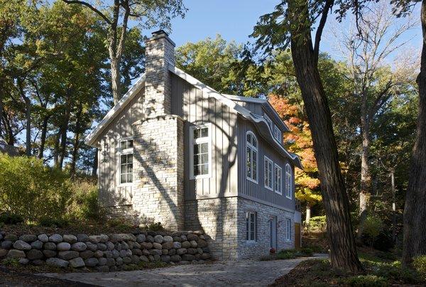 Photo 5 of Lake Geneva Cottage modern home