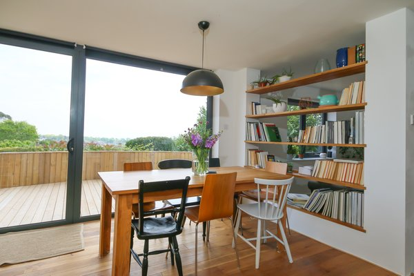 Photo 6 of FOlly Hill modern home