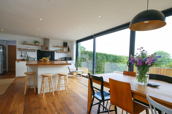 Photo 5 of FOlly Hill modern home
