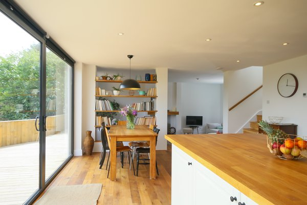 Photo 4 of FOlly Hill modern home
