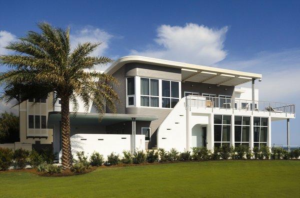 Photo  of Viridian Seagrove Residence modern home